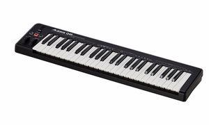 MIDI-masterkeyboardit