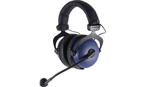 Bargains & Remnants Intercom Headsets