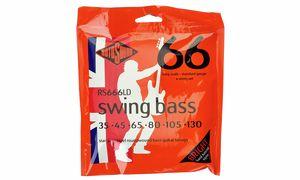 6-Saiter E-Bass Saiten