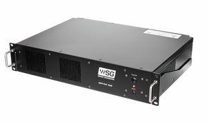 Sistemas de audio DSP