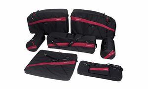 Case/väska för klubbor