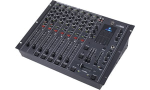 DJ-mikserit