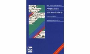 Libros profesionales de técnica de arreglo