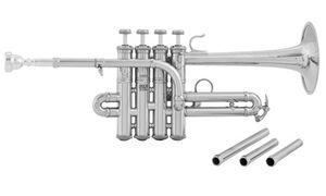 Piccolo Trompeten