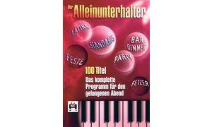 songboeken voor keyboards