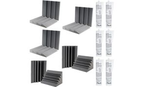 Acoustic Treatment Sets
