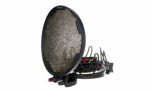 elastische microfoon-ophanging