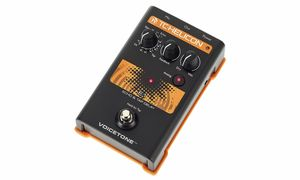 Bargains & Remnants Voice Processor