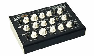 Synthesizer Periphal