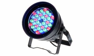 Multi-Color LED Par
