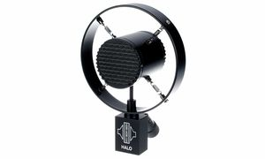 Dynamic Allround Microphones