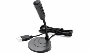 Microphones for Installation