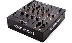 Særtilbud og restpartier DJ-mixer