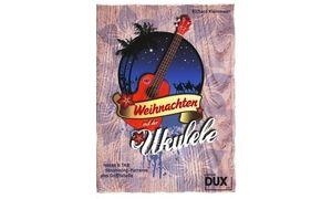 Sångböcker för ukulele