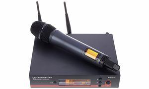 Bargains & Remnants Wireless Microphones