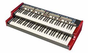 Elektriska orglar