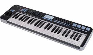 Teclados master MIDI