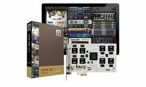 DSP Audio Systems
