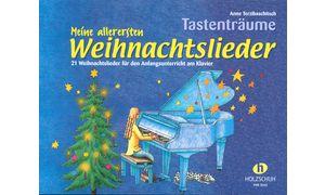 Sångböcker för piano