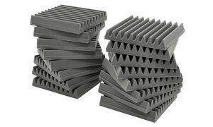 Broadband Acoustic Absorbers