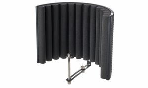 Misc. Acoustic Elements for Studios
