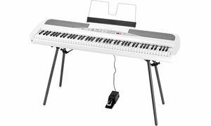 Oportunidades e fins de stock Pianos de palco