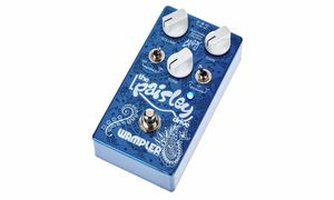 Bargains & Remnants Guitar and Bass Effects