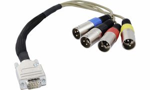 Digital Interface Cables