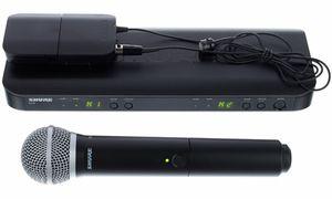 Promocje i wyprzedaże Mikrofony Bezprzewodowe