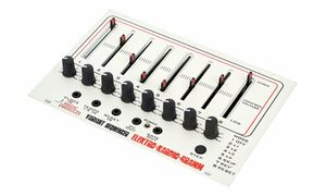 Trigger, CV Sequencer