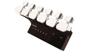 6L-stämskruvar för elgitarrer