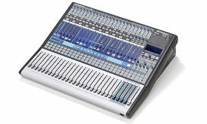 Bargains & Remnants Digital Mixing Desks