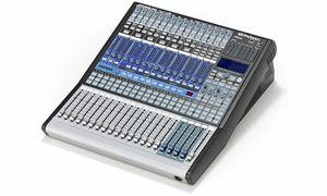 Bargains & Remnants Mixing Desks for PA