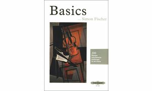 Schools for String Instruments