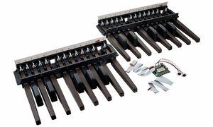 Accesorios para sintetizadores