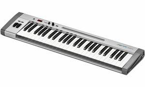 Oportunidades e fins de stock Teclados controladores MIDI