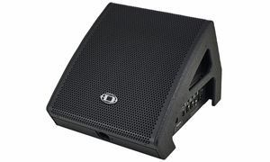 Active Stage Monitors