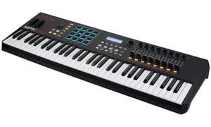 Master Keyboards (up to 61 Keys)