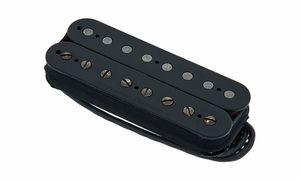 Micros pour Guitares 8 Cordes