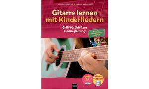 studieboeken akoestische gitaren