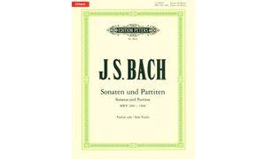 Klassiske noder til violin