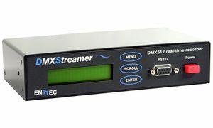 DMX Recorders