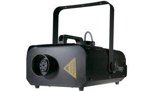 Schnäppchen & Restposten Nebelmaschinen und Zubehör