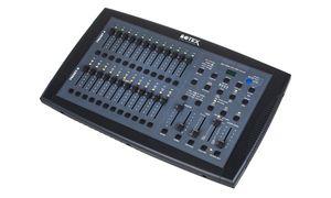 DMX Control Desks