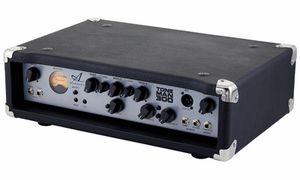 Transistor Bass Topteil
