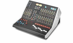 Analogue Mixing Desks