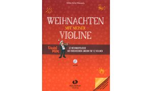 Songbooks For Violin