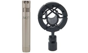 Microphones pour Guitares Acoustiques