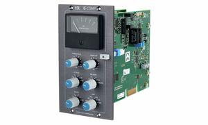 System 500 Komponenter