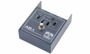 overige accessoires voor FX & signaalproc.